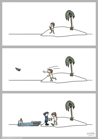 песочница-Комиксы-необитаемый-остров-homodefactus-140097