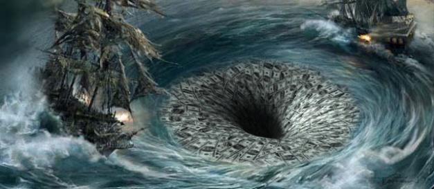 Misteri-Laut-Sargasso-di-Segitiga-Bermuda